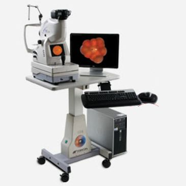 Our employees are factory authorized, trained and experienced servicing most ophthalmic equipment.