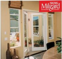 Milgard Windows Milgard Patio Door