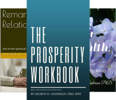 All four books at a reduced price