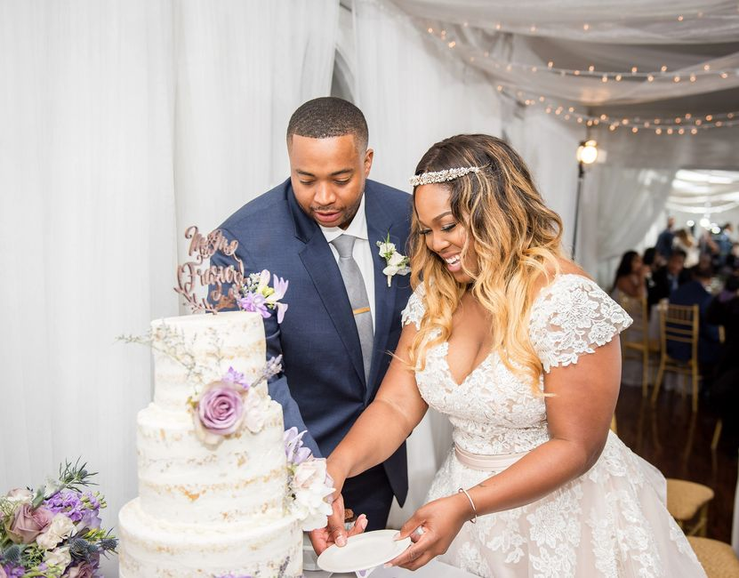 Frazier Wedding - Aug 2018  Photo by: Burroughs | Knight Photography