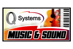 Q Systems Music & Sound