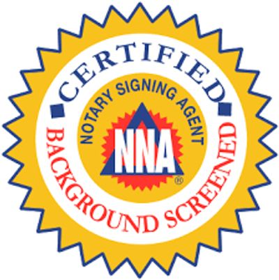 The NNA's certification program includes an industry-required BGC screening & certification exam.