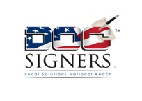 Doc Signers LLC Notary Services 844.SIGNERS