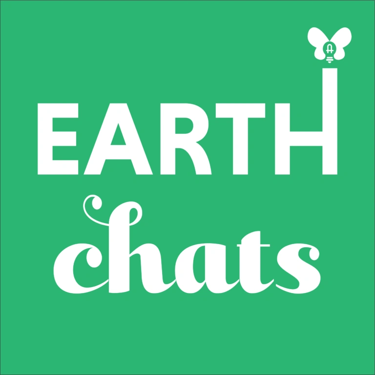 Earth Chats podcast - SCARCE