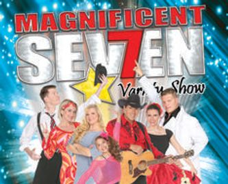 Branson's Best variety Show - Mag7show - Magnificent 7 Vareity Show