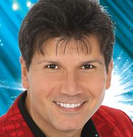 Joe Tinoco - Branson, MO show entertainer, dancer, singer. owner TNT Old Time Photo and AIM Dance