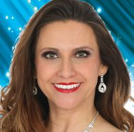 Sharie Nievar - Branson, Missouri show  singer , dancer, choreographer, Entertainer.