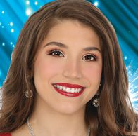 Talya Tinoco - entertainer Branson shows, Magnificent 7 Variety Show. Dancer, Actor - 14 years old