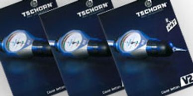 Download the Tschorn 3D taster brochure for more information on 3D sensors, testers, haimers
