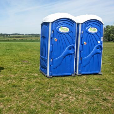 Portable Restroom Units for Farms