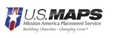 U.S. Mission America Placement Service (U.S. MAPS) is the ministry of Assemblies of God U.S. Mission
