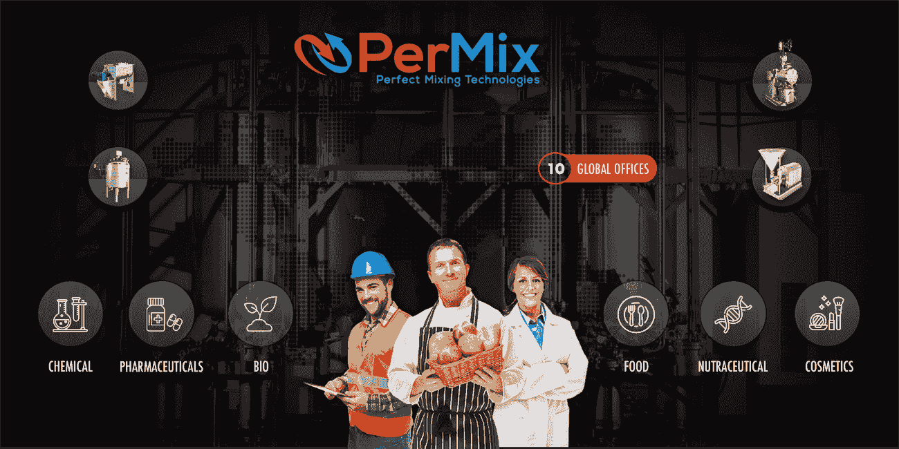 PerMix Deaerators, Vacuum Emulsifiers, and Univeral Processors / Additive Tanks