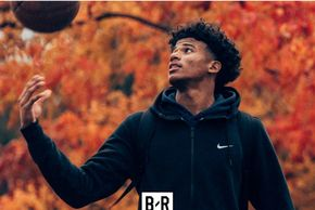 Jalen Green Bleacher Report - NBA G League Professional