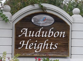 Audubon Heights HOA