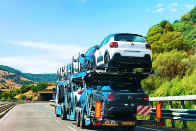 Is distance what sets you and your vehicle apart? Count on the best car shipping company, WolfePack