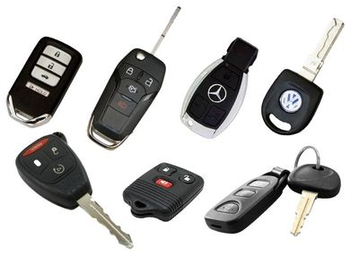 Having Keys at Pickup is an important part of car shipping services.