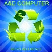 A&D Computer Recycling & Metals