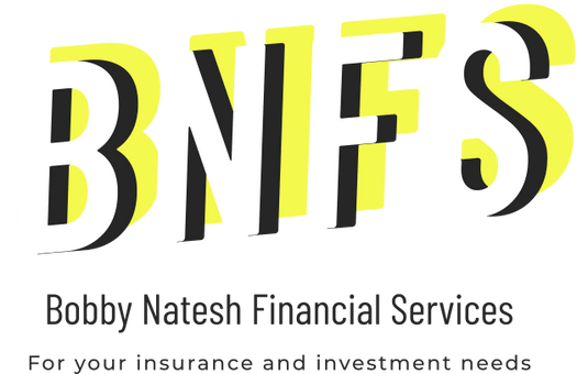 Bobby Natesh Financial Services