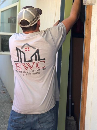 Bwc Construction Inc Construction General Contractor