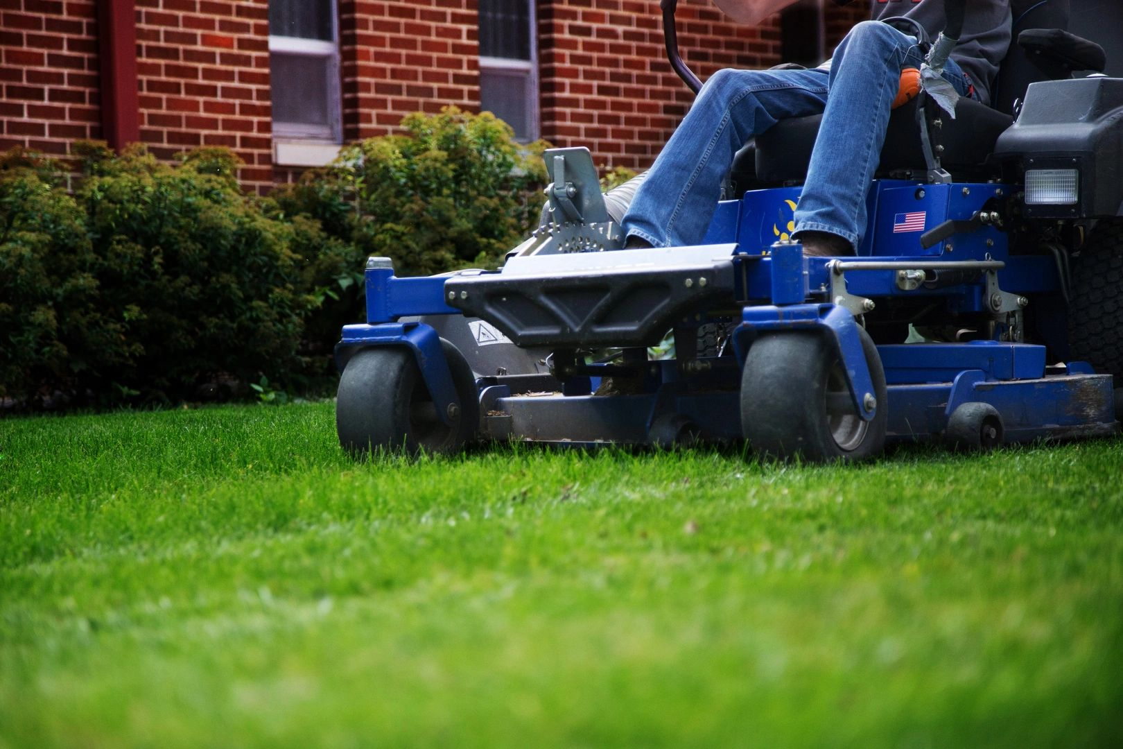 Sioux Falls Lawn Care and Mowing