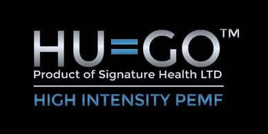 HU GO, PEMF, Pulse Electromagnetic Field Therapy, Frequency