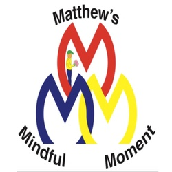 Matthew's Mindful Moment