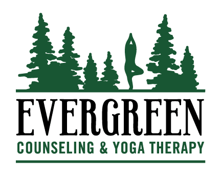Evergreen Counseling and Yoga Therapy