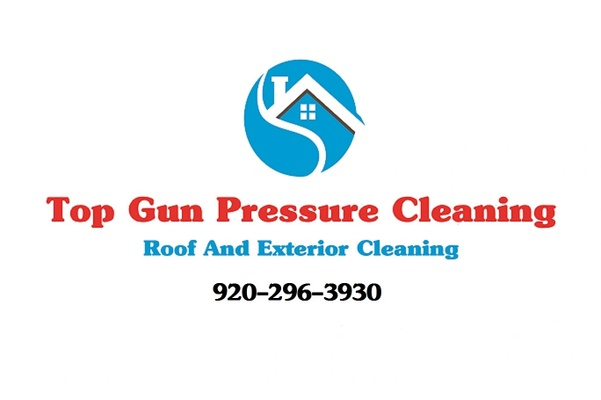 Top Gun Pressure Cleaning