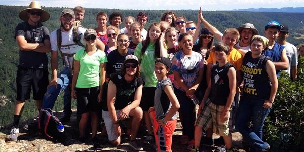 Four Corners Camp Group