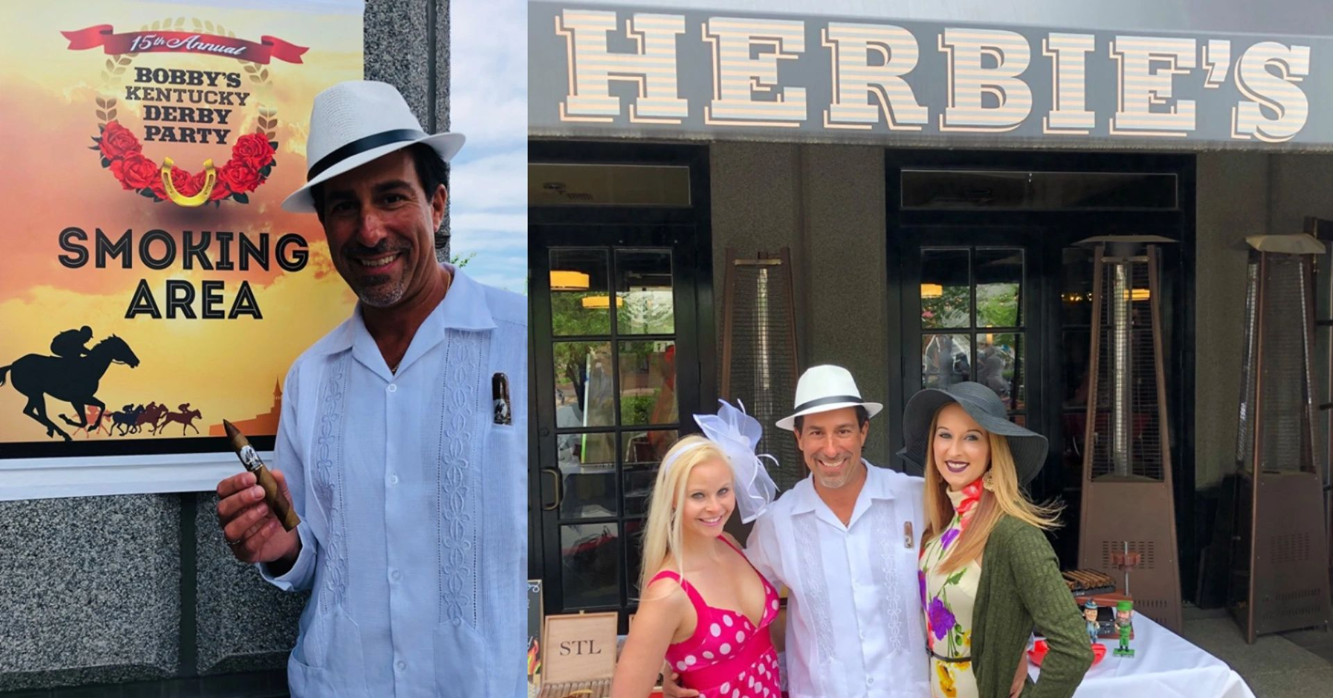"{""blocks"":[{""key"":""b5jgf"",""text"":""\""Scott, Thank you for providing such a wonderful service of rolling cigars for my 15th annual Kentucky Derby party! I look forward to doing many more events with you!  -Bobby Horvath "",""type"":""unstyled"",""depth"":0,""inlineStyleRanges"":[],""entityRanges"":[],""data"":{}}],""entityMap"":{}}"