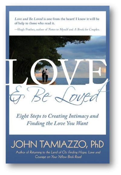 Love and Be Loved is a book by John Tamiazzo, PhD about love and intimacy.