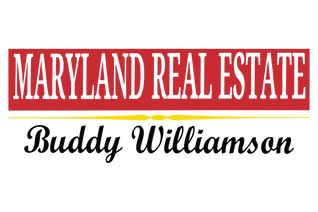 Buddy Williamson - Maryland Real Estate