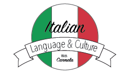 Italian language and culture