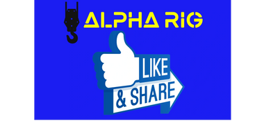 Alpha Rig - facebook - rigging likes