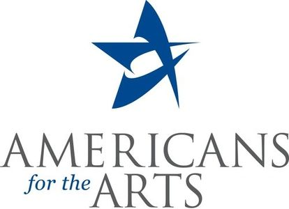 Love Paintings for Americans for the Arts. Artist John DeFaro supporting Americans for the Arts.