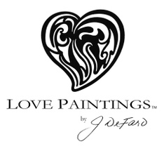 Love Paintings
