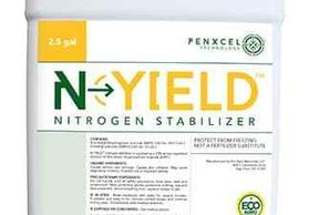 Nyield Urease Inhibitor