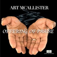 Offering of Praise cd cover