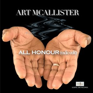 All Honor cd cover