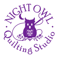 Night Owl Quilting Studio