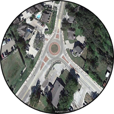 George White, AZ Roundabouts, Roundabout Design, Bryan Tx, College Station TX