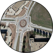 George White, AZ Roundabouts, Roundabout Design, Fort Worth TX