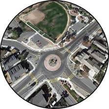 George White, AZ Roundabouts, Roundabout Design, Pittsburg CA