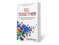 Go Together by Shola Richards