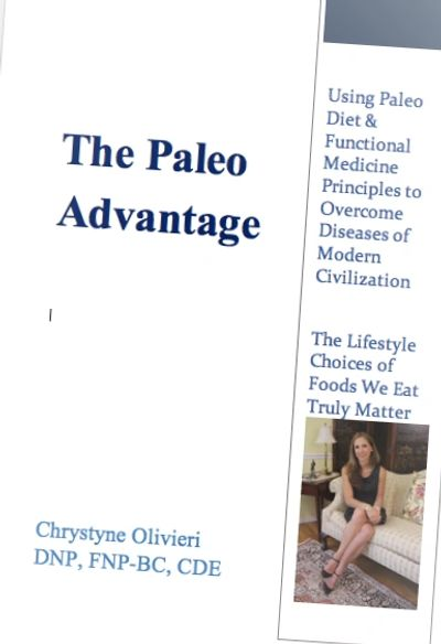 Your Paleo Practitioner has a book!