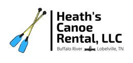 Heath's Canoe Rental