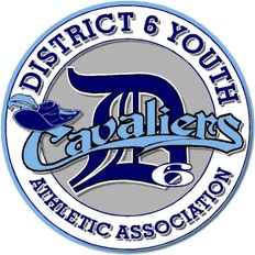 D6YAA - District 6 Youth Athletic Association