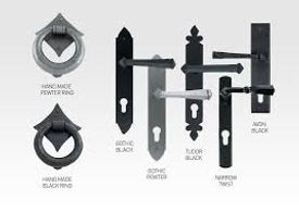 Solidor Composite Hardware Options Furniture Options