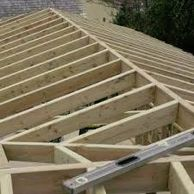 Structural Grade Timber Roof.  Tiled Conservatory Roof Replacement.