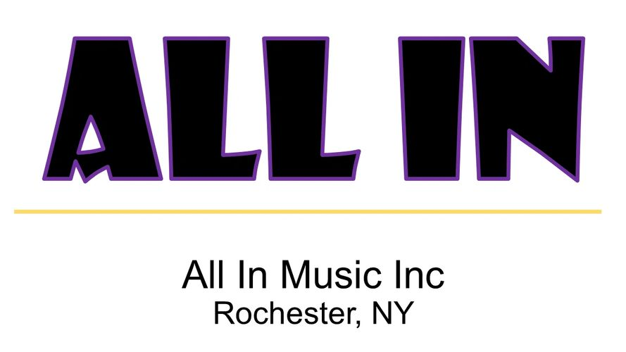 All In Music Inc